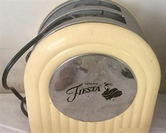 Fiesta Toaster