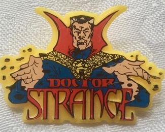 Doctor Strange Pin