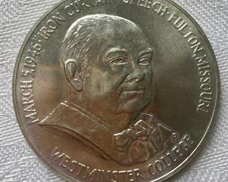 Iron Curtain Coin