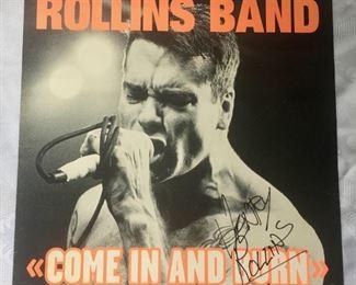 Rolling Band Print