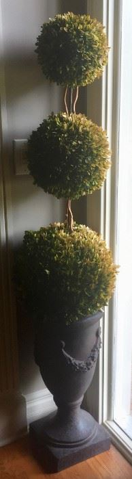 Topiary, two available