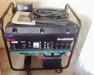 House Generator