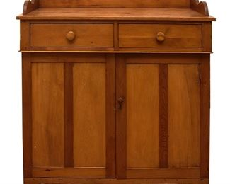 19c Jelly Cupboard