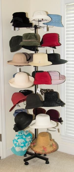 Lots of Hats