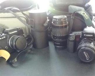Excellent Camera Equipment