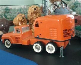 Antique Toys, excellent condition