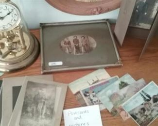 Old Pictures & Postcards