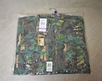 2XL Hunting Shirt