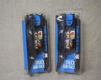 2 Gun Racks
