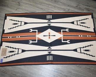 Pendleton Cheyenne Eagle Throw Blanket