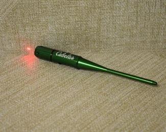 Cabelas Laser Light