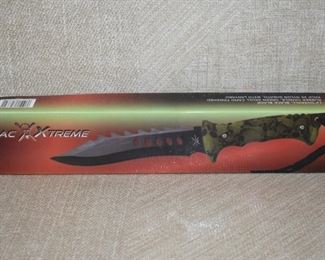 """12"""" Knife"""