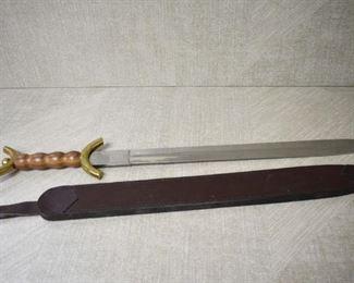 """30"""" Sword"""