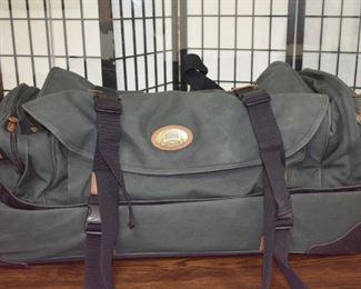 Cabelas Duffle Bag