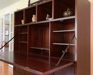Room and Board Office Armoire