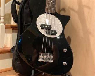 First Act Bass
