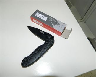 More knives from NRA