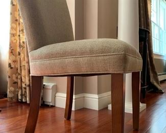 Pottery Barn Side Chairs
