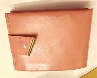 Lily dache wallet c 1950