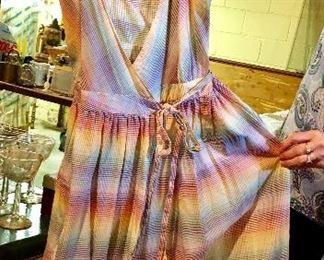 Cutest sun dress c 1960