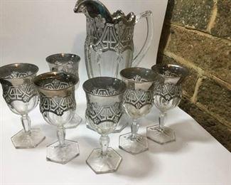 Fancy Drinkware https://ctbids.com/#!/description/share/188634