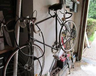Mans bike!