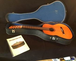 Aria String Guitar