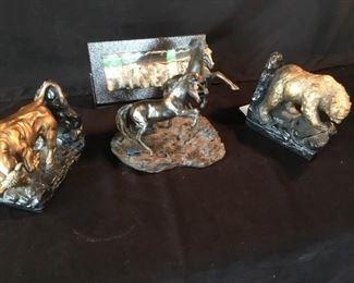 Bronze Art Lot