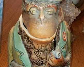 52 Mr. Monkey Beer Mug