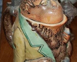 53 Mr. Monkey Mug