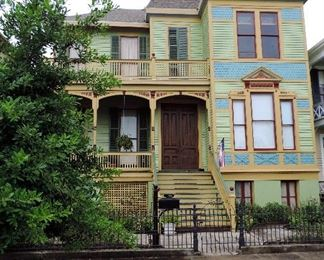 1891 VICTORIAN HOME