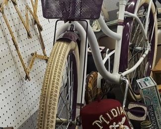 Vintage Huffy Bicycle