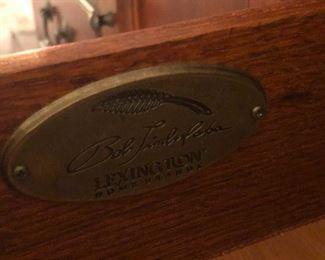Bob Timberlake Lexington Plantation Dresser