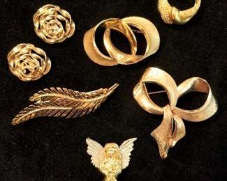 14K & 18K Gold Jewelry