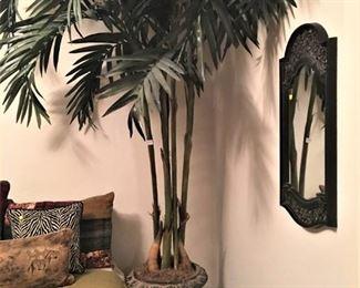 9' Palm Tree