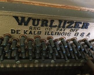 Wurlitzer name