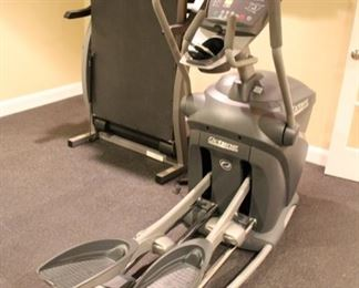 Octane Fitness Elliptical