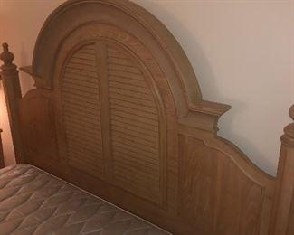 Drexel bed