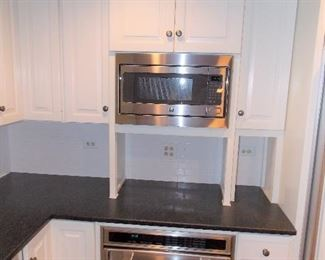 wolf wall oven stainless steel