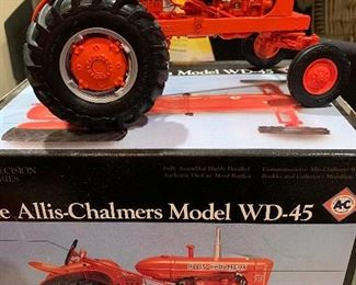 Allis Chalmers Model WD-45