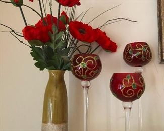 gorgeous votive candle holders