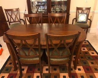dining room set!