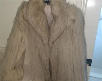 Do you need a fur coat?