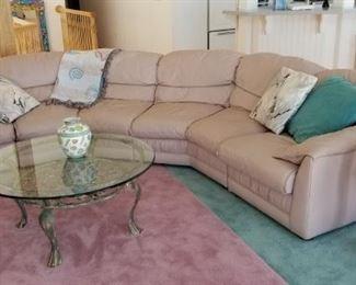 Upscale furnishings