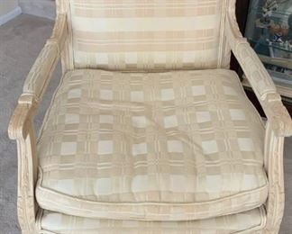 custom accent chair