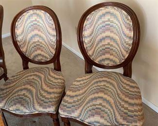 beautiful custom dining seating