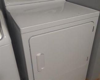 G.E. Eterna Series Dryer.