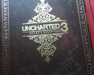 Drakes Deception, Uncharted Game Guide.