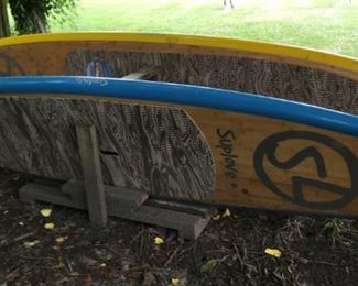 Suplove Paddle Boat  2 of 2