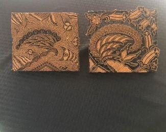 Metal fabric presses https://ctbids.com/#!/description/share/191650